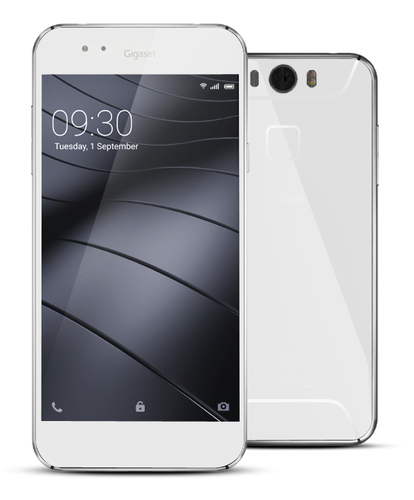 Gigaset ME 32GB 4G Weiß (Weiß)