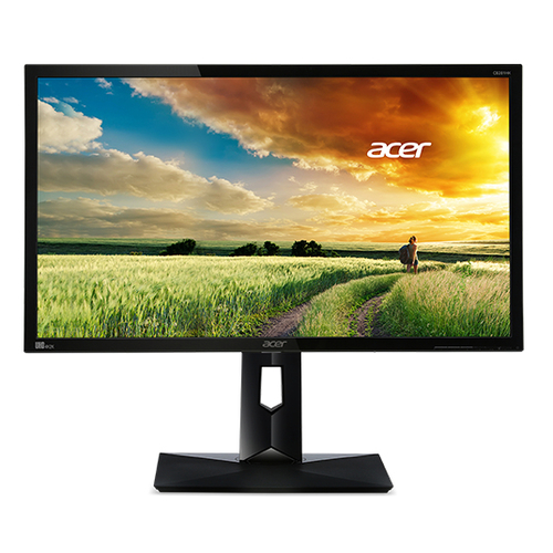 "Acer CB CB281HK TN 28"" Schwarz 4K Ultra HD (Schwarz)"