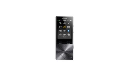 Sony Walkman NW-A27HN 64GB (Schwarz)