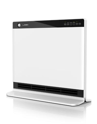 SUNTEC Heat Screen 1800 (Weiß)