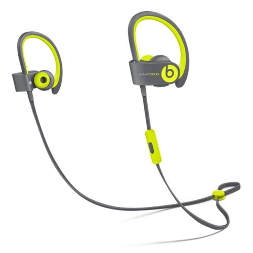 Beats by Dr. Dre Powerbeats² Wireless (Grau, Gelb)