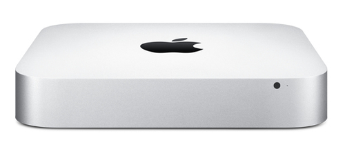 Apple Mac mini 1.4GHz (Silber)