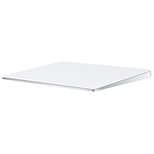 Apple Magic Trackpad 2 (Silber, Weiß)