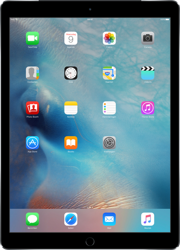 Apple iPad Pro 128GB 3G 4G Grau (Grau)