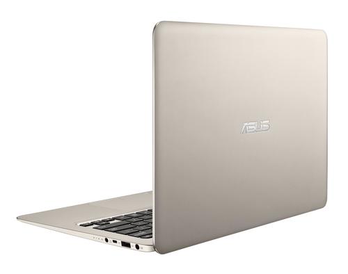 ASUS Zenbook UX305LA-FB015H (Gold, Silber)