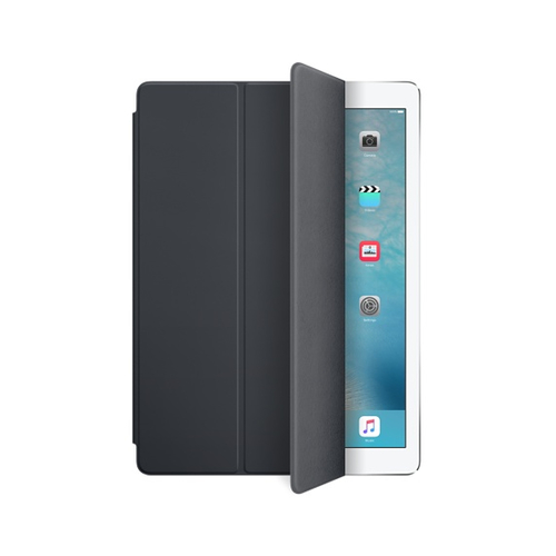Apple iPad Pro Smart Cover (Holzkohle)