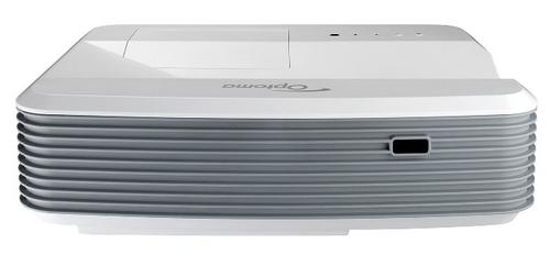 Optoma GT5000 Beamer/Projektor (Grau, Weiß)