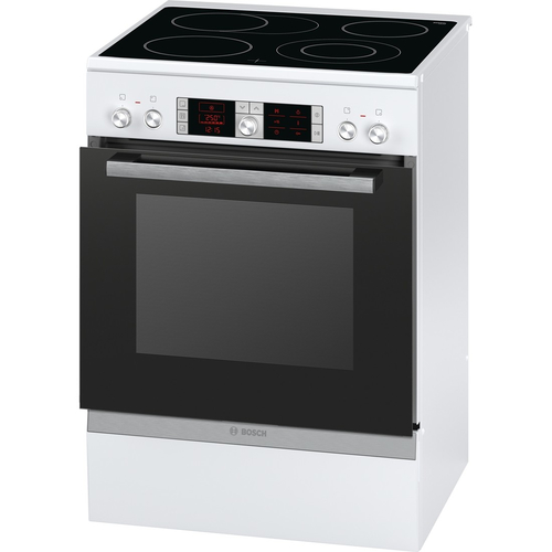 Bosch HCA754820 Küchenherd & Kocher (Weiß)