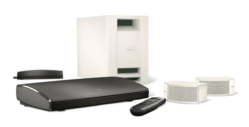 Bose Lifestyle SoundTouch 235 (Schwarz, Weiß)