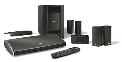 Bose Lifestyle SoundTouch 535 (Schwarz)