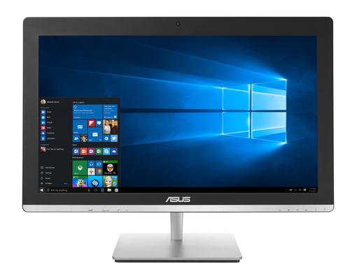 "ASUS Vivo AiO V230ICGK-BC004X 2.2GHz i5-6400T 23"" 1920 x 1080Pixel Schwarz (Schwarz)"