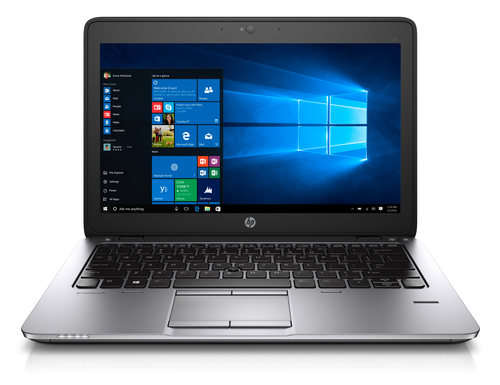HP EliteBook 725 G3 (Silber)