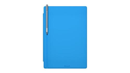 Microsoft Surface Pro 4 Type Cover (Blau)