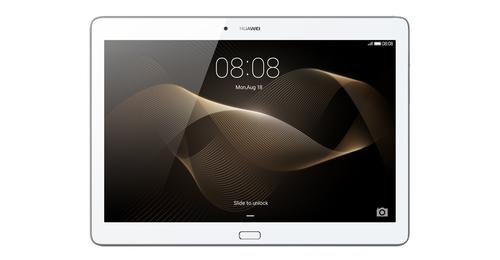 Huawei MediaPad M2 10.0 64GB Silber (Silber)
