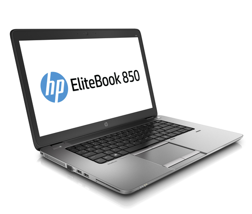 HP EliteBook 850 G3 Notebook-PC (ENERGY STAR) (Silber)