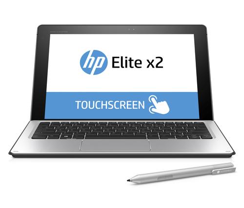 HP Elite x2 1012 G1 (Silber)