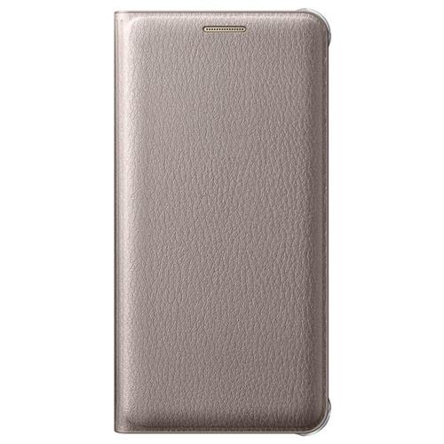 Samsung EF-WA510PFEGWW Handy-Schutzhülle (Gold)
