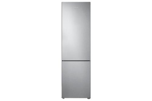 Samsung RB37J5018SA Freistehend Edelstahl 267l 98l A+++ Kühl-Gefrierschrank (Edelstahl)