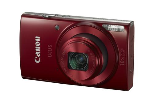Canon IXUS 180 (Rot)