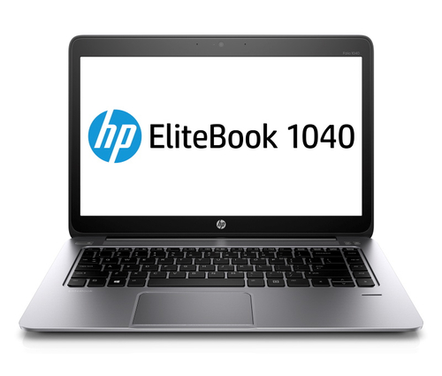 HP EliteBook Folio 1040 G3 Notebook-PC (ENERGY STAR) (Silber)