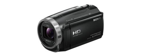 Sony HDR-CX625B Full HD (Schwarz)