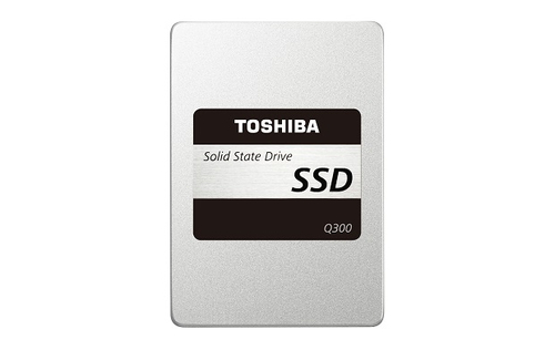 Toshiba Q300 240GB (Silber)