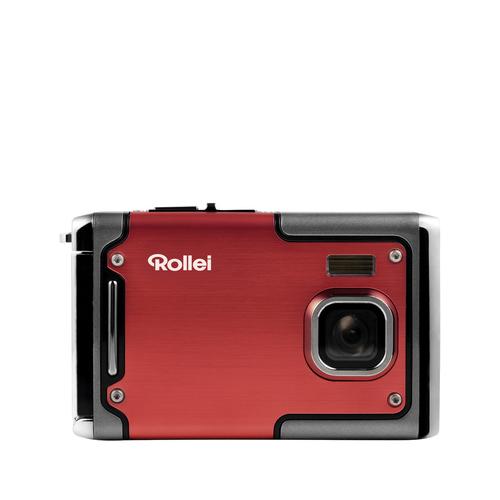 Rollei Sportsline 85 8MP 1/2.8Zoll CMOS 4000 x 3000Pixel (Rot)