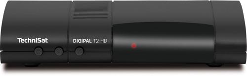 TechniSat DigiPal T2 HD (Schwarz)