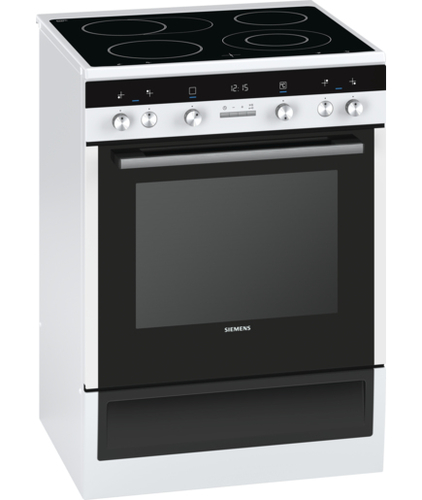 Siemens HA744240 Küchenherd & Kocher (Weiß)