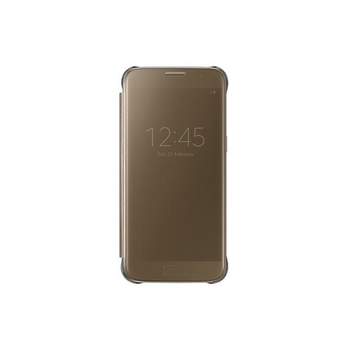 """Samsung EF-ZG930C 5.1"""" Flip Gold (Gold)"""