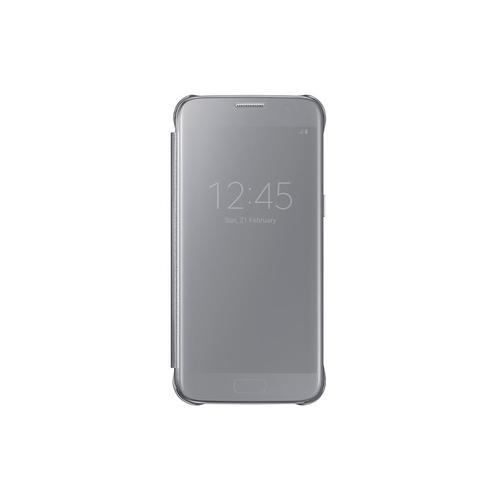 "Samsung EF-ZG930C 5.1"" Flip Silber (Silber)"