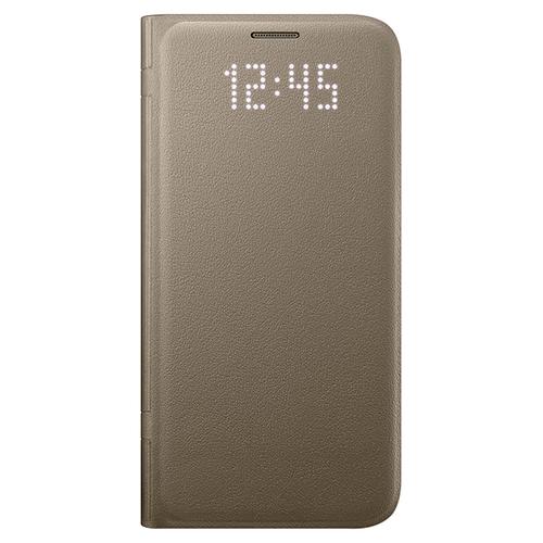 """Samsung EF-NG930P 5.1"""" Flip Gold (Gold)"""