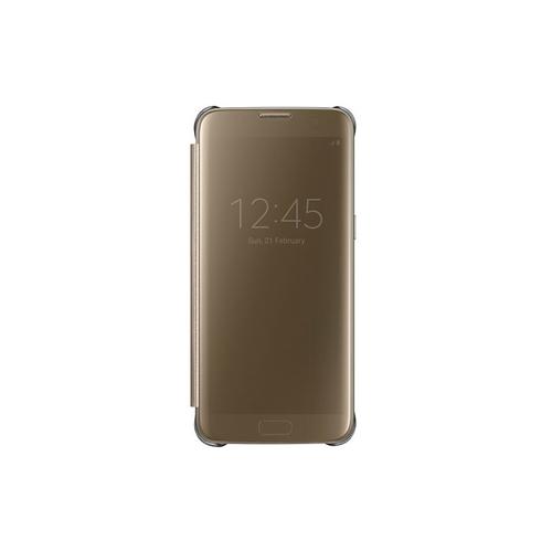 Samsung EF-ZG935C Folio Gold (Gold)