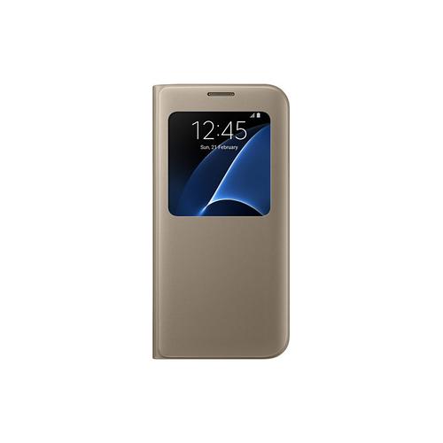 "Samsung EF-CG935P 5.5"" Flip Gold (Gold)"
