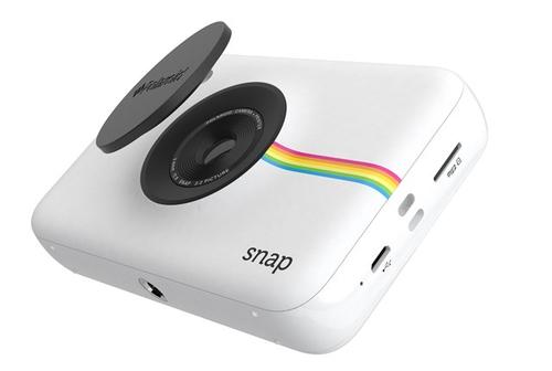 Polaroid Snap (Weiß)