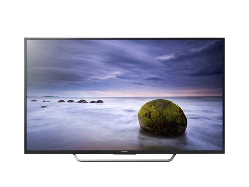 Sony KD49XD7005 49Zoll 4K Ultra HD Smart-TV WLAN Schwarz (Schwarz)