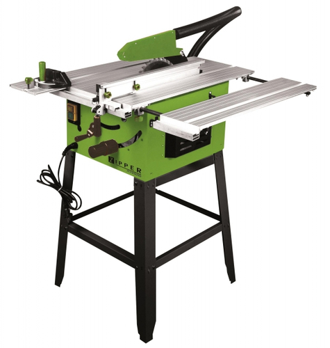 Zipper FKS 250 Table saw