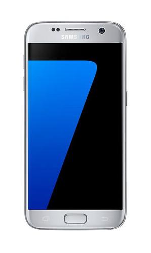 Samsung Galaxy S7 SM-G930F 32GB Silber (Silber)