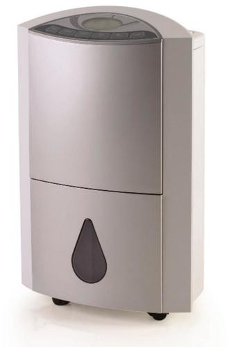 SUNTEC DryFix 20 (Silber, Weiß)