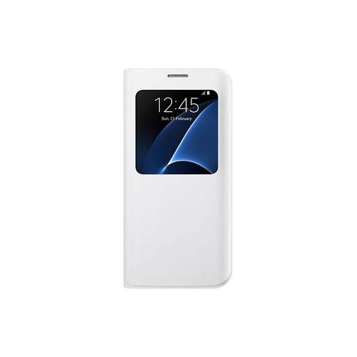"""Samsung EF-CG935P 5.5"""" Flip Weiß (Weiß)"""