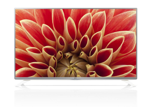 "LG 49LF5909 49"" Full HD Smart-TV WLAN LCD Fernseher (Schwarz)"