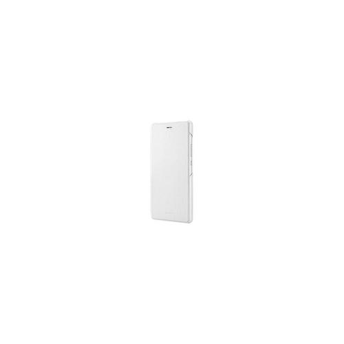 Huawei 51991526 Abdeckung Weiß Handy-Schutzhülle (Weiß)