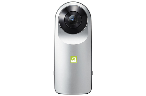 LG 360 Cam 13MP