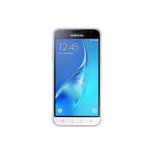 Samsung Galaxy J3 SM-J320F 4G Weiß (Weiß)