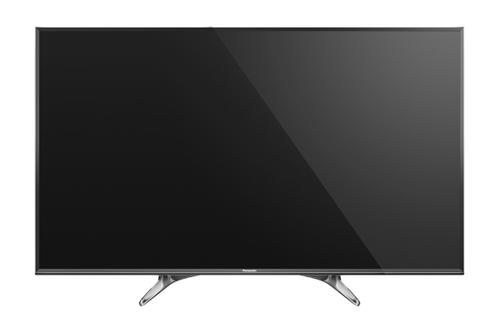 Panasonic VIERA TX-49DXW604 49Zoll 4K Ultra HD Smart-TV WLAN Schwarz LED-Fernseher (Schwarz)