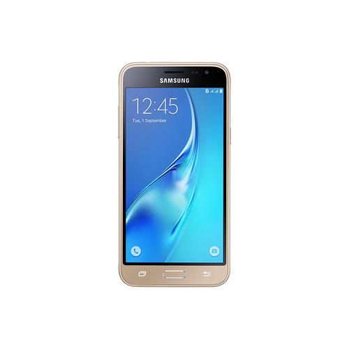 Samsung Galaxy J3 SM-J320F 8GB 4G Gold (Gold)