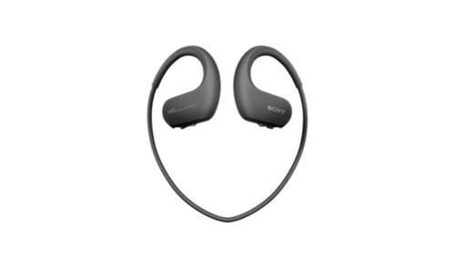 Sony Walkman NW-WS413 MP3 4GB Schwarz (Schwarz)
