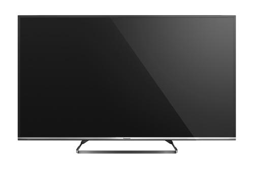 Panasonic VIERA TX-49DSW504 49Zoll Full HD Smart-TV Schwarz LED-Fernseher (Schwarz)