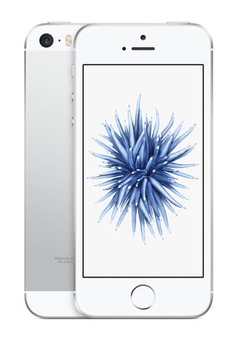 Apple iPhone SE 16GB 4G Silber, Weiß (Silber, Weiß)