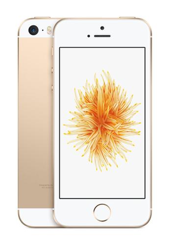 Apple iPhone SE 16GB 4G Weiß (Gold, Weiß)